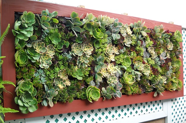 Vertical Gardening Ideas 20 cool vertical gardening ideas 0231jpg Tube Planter 15