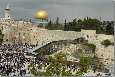 April 21, 2011-Jerusalem...day before Good Friday 096
