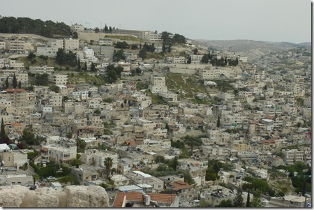 April 21, 2011-Jerusalem...day before Good Friday 101