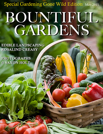 Bountiful Gardens Cover mock-up
