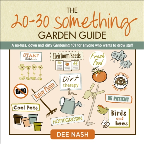 Celebration of Gardening Books