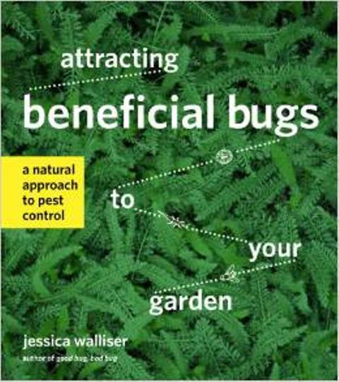Attracting Beneficial Bugs